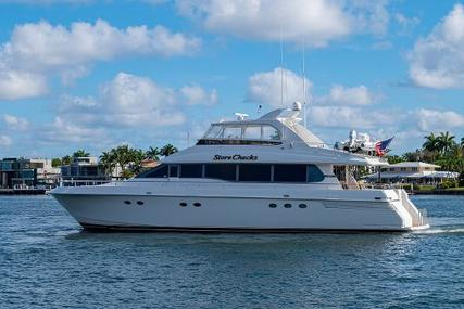 Lazzara Yachts Motoryacht for sale in United States of America for $950,000 (£712,865)