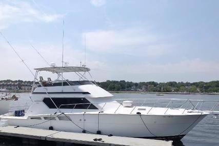 Hatteras 54 Convertible for sale in United States of America for $199,500 (£145,810)