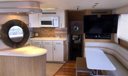 Image of Hatteras 54 Convertible for sale in United States of America for $199,000 (£143,324) Salisbury, MA, United States of America