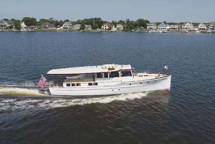 Elco 50 Flat Top Motor Yacht for sale in United States of America for $179,500 (£131,192)