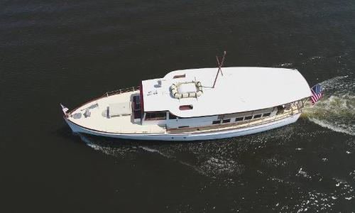 Image of Elco 50 Flat Top Motor Yacht for sale in United States of America for $179,000 (£127,044) Brick, NJ, United States of America