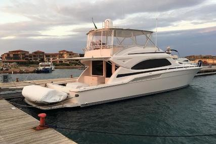 Bertram Convertible for sale in Italy for €980,000 (£840,899)