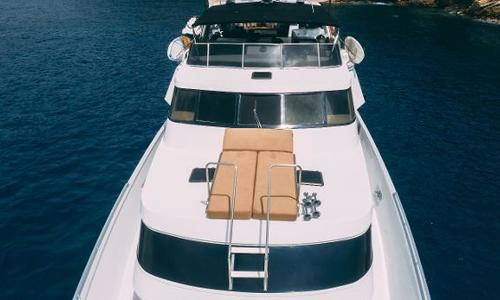 Image of Poole Raised Pilothouse for sale in Mexico for $1,670,000 (£1,207,214) Acapulco, Mexico