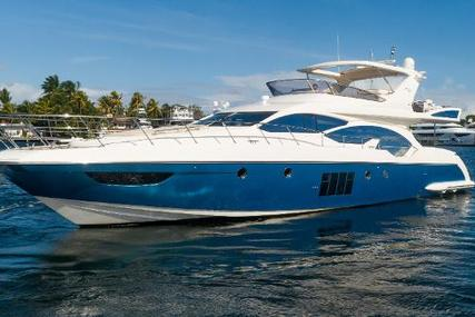 Azimut Yachts Flybridge for sale in United States of America for $1,298,000 (£973,999)