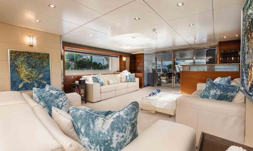 Image of Heesen Tri-Deck Motor Yacht for sale in United States of America for $6,495,000 (£4,663,067) Fort Lauderdale, FL, United States of America