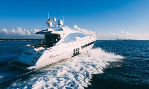 Image of Azimut Yachts 55S for sale in United States of America for $1,299,999 (£939,747) Manhasset, NY, United States of America