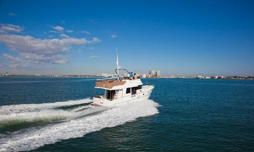 Image of Beneteau Swift Trawler 44 for sale in United States of America for $753,126 (£533,307) Fort Lauderdale, FL, United States of America