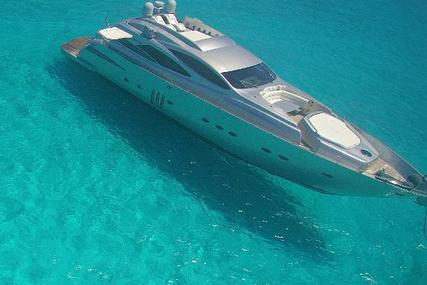 Pershing 90 for sale in United States of America for $2,190,000 (£1,548,524)