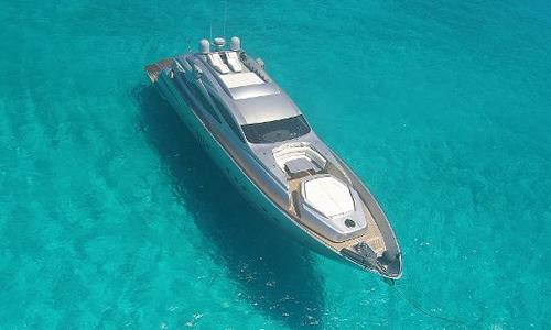 Image of Pershing 90 for sale in United States of America for $2,190,000 (£1,611,657) Miami, FL, United States of America