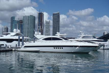 Mangusta 72 for sale in United States of America for $850,000 (£620,293)