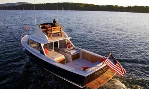 Image of Bertram 31 Moppie F B for sale in United States of America for $299,000 (£212,219) Palm Beach, FL, United States of America