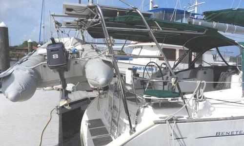 Image of Beneteau Oceanis 423 for sale in United States of America for $144,900 (£108,731) Annapolis, MD, United States of America