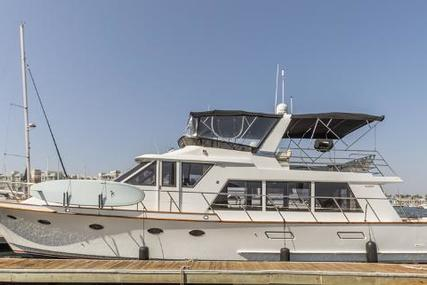 Ocean Alexander 540 Pilothouse for sale in United States of America for $185,000 (£135,218)
