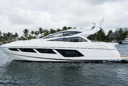 Sunseeker Predator 57 for sale in United States of America for $1,250,000 (£920,268)