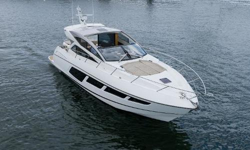 Image of Sunseeker Predator 57 for sale in United States of America for $1,299,999 (£941,762) Newport, RI, United States of America