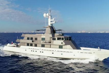 Oceanfast Custom Superyacht for sale in United States of America for $9,900,000 (£7,235,996)