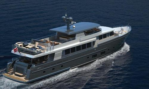Image of Van Der Valk Explorer 37M for sale in United States of America for P.O.A. (P.O.A.) FL, United States of America