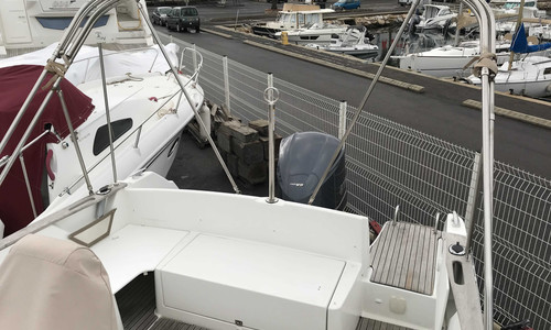 Image of Jeanneau Cap Camarat 8.5 WA for sale in France for €65,000 (£57,766) ST CYPRIEN, , France