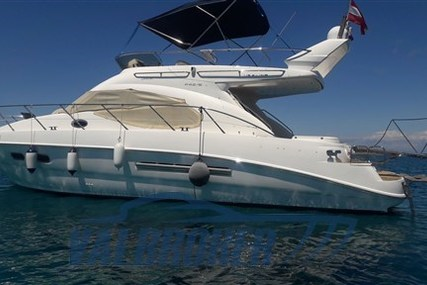 Sealine F 42/5 for sale in Croatia for €199,000 (£178,839)