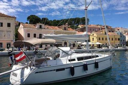 Bavaria Yachts Cruiser 33 for sale in Croatia for €71,500 (£63,725)