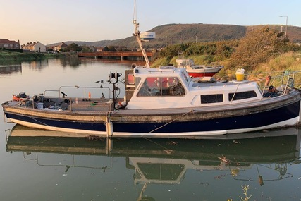 Nelson 34 MKII for sale in United Kingdom for P.O.A.