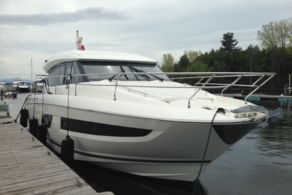 Jeanneau 420 S for sale in United States of America for $459,000 (£328,620)