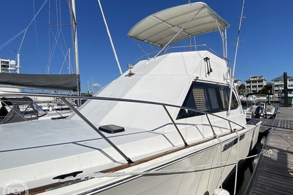 Egg Harbor 37 Convertible for sale in United States of America for $42,400 (£30,449)
