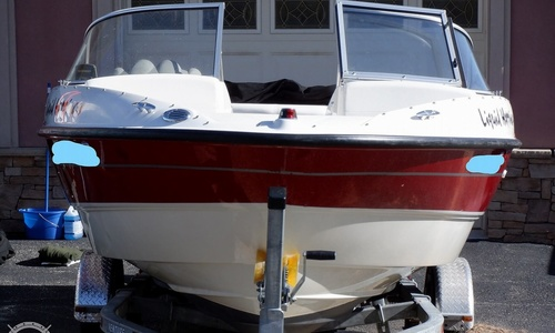Image of Bayliner 185 Bowrider for sale in United States of America for $16,250 (£11,580) Hanover, Pennsylvania, United States of America
