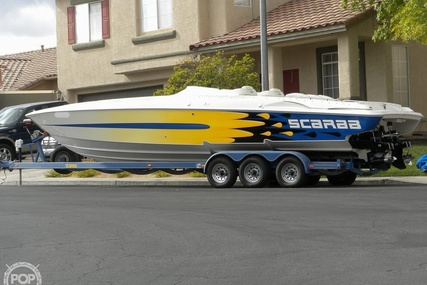 Scarab AVS for sale in United States of America for $68,995 (£50,701)