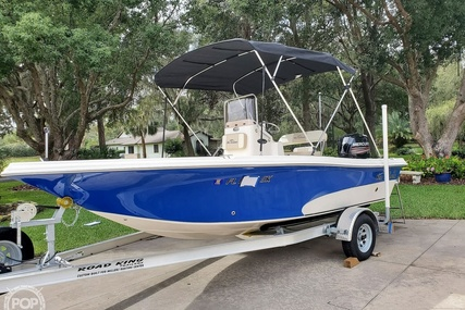 Sea Chaser Sea Skiff 19 for sale in United States of America for $26,750 (£19,287)