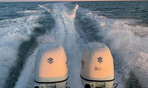Image of Contender 25 Open for sale in United States of America for $64,995 (£47,076) Southport, North Carolina, United States of America