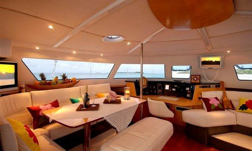 Image of Fountaine Pajot Eleuthera 60 for sale in Indonesia for €390,000 (£346,691) Denpasar, , Indonesia