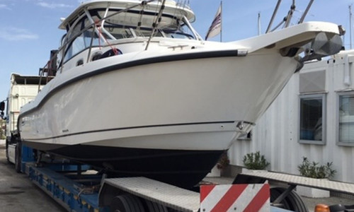 Image of Boston Whaler Conquest 305 for sale in Italy for €100,000 (£88,674) Toscana, Toscana, , Italy