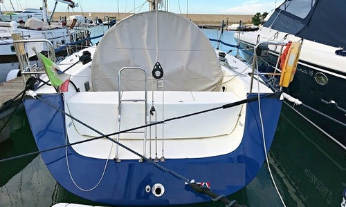 Image of X-Yachts IMX 45 for sale in Italy for €128,000 (£110,182) Mare Adriatico, Mare Adriatico, , Italy