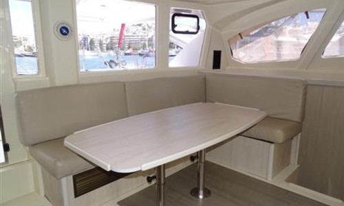 Image of Leopard 44 for sale in Greece for €279,000 (£240,818) Zea, , Greece