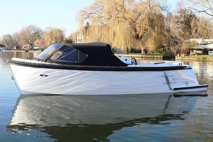 Corsiva 595 Tender for sale in United Kingdom for £16,575