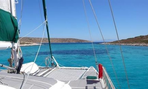 Image of Fortuna ISLAND SPIRIT 35 for sale in Turkey for $125,000 (£91,856) Kas, Kas, , Turkey