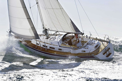 Hallberg-Rassy 40 for sale in Spain for €240,000 (£214,721)