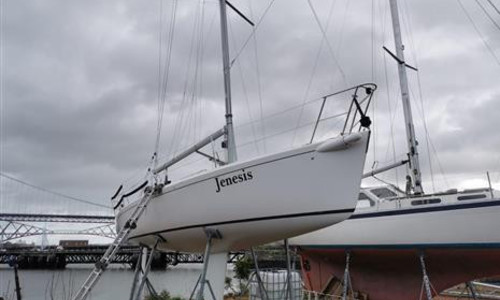 Image of J Boats J 92 S for sale in United Kingdom for £35,950 Port Edgar, , United Kingdom