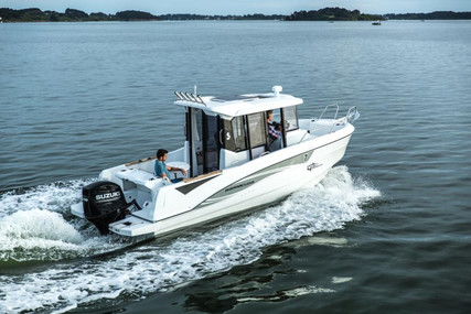 Beneteau Barracuda 7 for sale in Germany for €53,500 (£47,578)