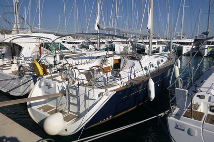 Beneteau Oceanis 473 for sale in Croatia for €79,000 (£70,291)