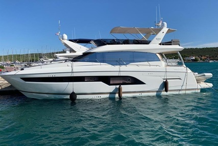 Jeanneau PRESTIGE 630 for sale in Croatia for €1,030,000 (£886,739)