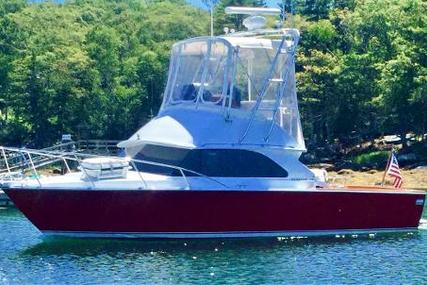 Bertram 28 Flybridge Cruiser for sale in United States of America for $109,000 (£78,256)