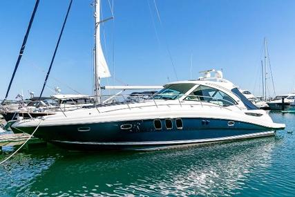 Sea Ray Sundancer for sale in United States of America for $475,000 (£356,968)
