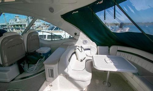 Image of Sea Ray Sundancer for sale in United States of America for $475,000 (£347,695) Winthrop Harbor, IL, United States of America