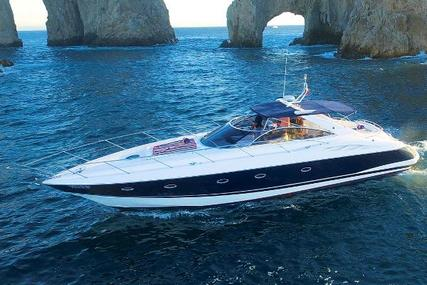 Sunseeker Camargue 50 for sale in Mexico for $350,000 (£257,675)