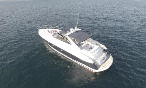 Image of Sunseeker Camargue 50 for sale in Mexico for $350,000 (£255,316) Cabo San Lucas, Mexico