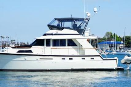 Hatteras 53 Motor Yacht Fisher for sale in United States of America for $245,000 (£178,445)