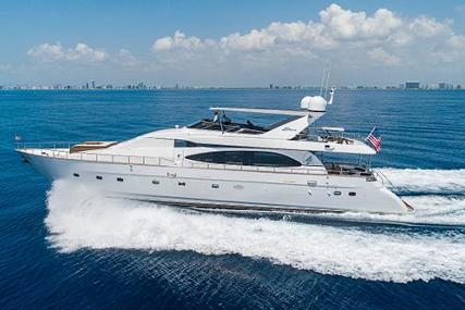 Azimut Yachts 85 Ultimate for sale in United States of America for $895,000 (£654,163)
