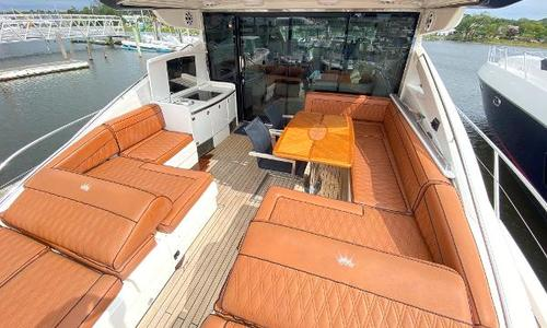 Image of Princess V70 for sale in United States of America for $849,000 (£611,117) Fort Lauderdale, FL, United States of America
